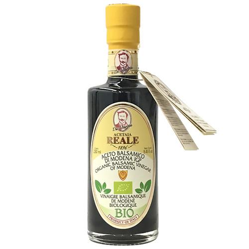 Balsamic Vinegar of Modena - Organic, 250ml