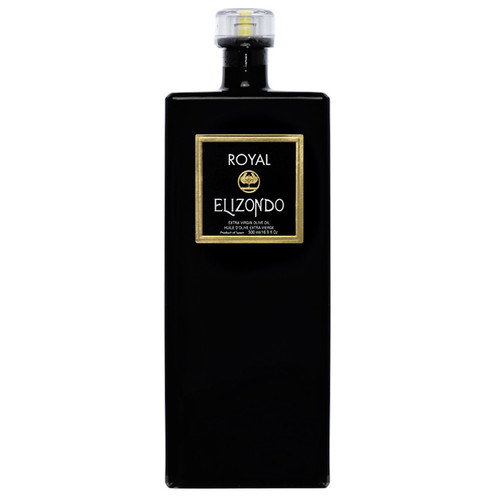Extra Virgin Olive Oil - Royal, 500ml