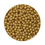 Sugar Pearls - Gold, 4.8oz