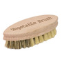 Hard and Soft Side Vegetable Brush, 5.3-in