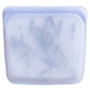 Reusable Silicone Storage Bag - Regular, Amethyst
