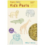 Kids Macaroni Pasta Safari - Organic, 300g