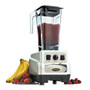 Blender with Variable Speeds - 3HP, Silver