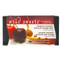 Blended Dark Chocolate Bar - Hazelnut Caramel + Cherry & Orange Zest, 65g