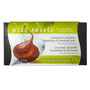 Blended Dark Chocolate Bar - Cinnamon Caramel + Hazelnuts & Smoked Salt, 65g