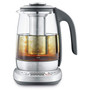 Smart Glass Kettle Tea Infuser - Brushed Stainless