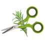 Love Herbs - Herb Scissors, Green
