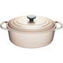 Meringue Oval French Oven, 6.3L