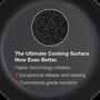 Square Roasting Pan Nonstick - TechnIQ Series, 4.8L