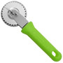 Pastry Crimper & Sealer - Pro-Touch, Green
