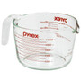Measuring Cup - Glass - 1L, 4 Cup