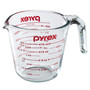 Measuring Cup - Glass, 2 Cup