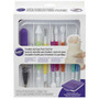 Fondant and Gum Paste Tool Set, 10 Piece