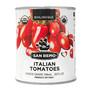 Italian Whole Tomatoes - Organic, 28oz