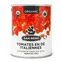 Italian Diced Tomatoes - Organic, 28oz
