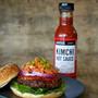 Kimchi Hot sauce - Spicy, 374g