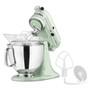 Artisan 5 Qt Tilt-Head Stand Mixer - Pistachio