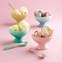 Ice Cream Bowls - Sorbet Collection, Set of 4
