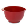 Mixing Bowl Margrethe - Red, 3L