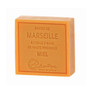 Square Bar Soap - Honey, 100g