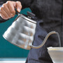 Buono Drip Kettle - Stainless Steel, 1.2L