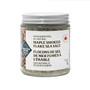 Maple Smoked Sea Salt Flakes - Hand-Harvested, 75g