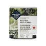 Kelp Sea Salt Flakes - Hand-Harvested, 75g