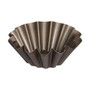 Fluted-Nonstick Brioche Mold, 5.5-in