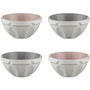Mini Food Prep Bowl Set - Stoneware, Set of 4