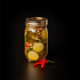 10-Minute Pickle Kit - Fire & Spice