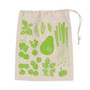 Save It - Reusable Produce Bags, Set of 3