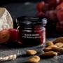 Black Grapes - Mallorca Almonds Sweet Sauce, 73g