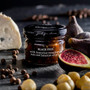 Black Figs - Macadamia Nuts+Allspice Sweet Sauce, 70g
