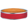 Cake Strip - Red Silicone, Fits 8 + 9-in