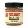 Red Boat Salt - The Essence of Umami, 200g