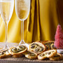 HOLIDAY APPETIZERS - THU, NOV 21
