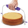 Cake Leveler - Small, 12-in