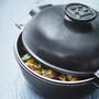 Casserole Dutch Oven Delight - Black, 4L