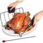 Roast and Serve Roasting Rack - Nonstick