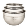 Mixing Bowl - Stainless Steel,  3 Piece Set