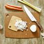 Dough Knife & Bench Scraper - Natural, 6x4-in