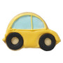 Sporty Car Detailed Cookie Cutter, 6.5cm