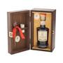 Balsamic Vinegar of Modena Wooden Box - 10 Travasi, 250ml