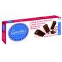 Crispy Crêpe Biscuits - Dark Chocolate, 90g