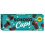 Schoko Cups - Dark Chocolate 60% Cocoa, Box of 12