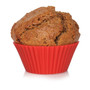 Muffin Cups - Silicone, Set of 12