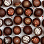 CRAZY FOR CHOCOLATE - WED, FEB 5