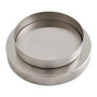 Double Burger Press - Stainless Steel, 4.5-in