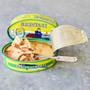 White Albacore Tuna in Olive Oil - Tin Can, 4oz