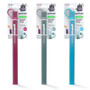 Goodcase Straws Silicone - Assorted Colours, 2 Piece